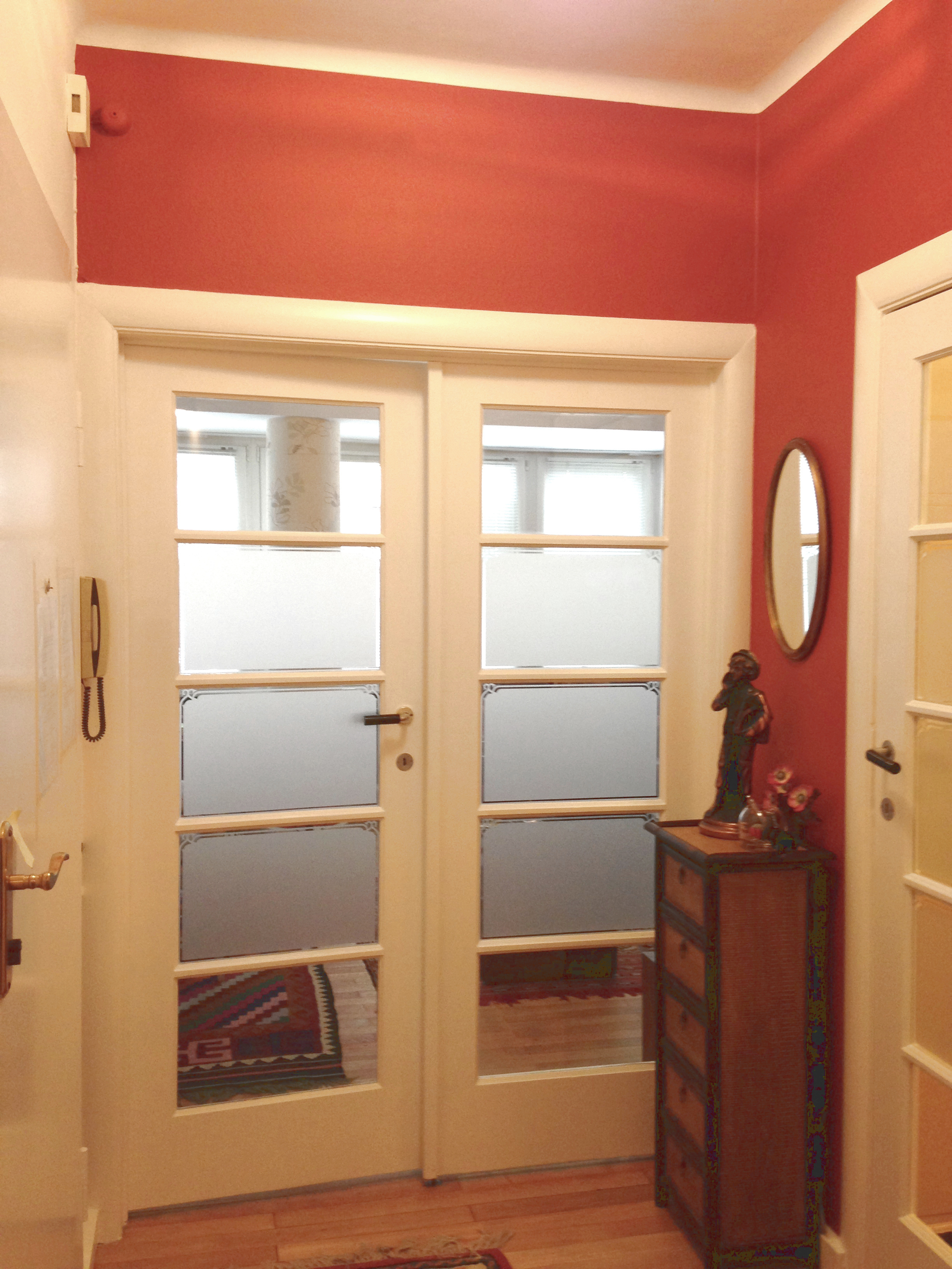 couleur couloir appartement - 28 images - couleur couloir ...